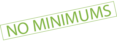 icon 4 minimums